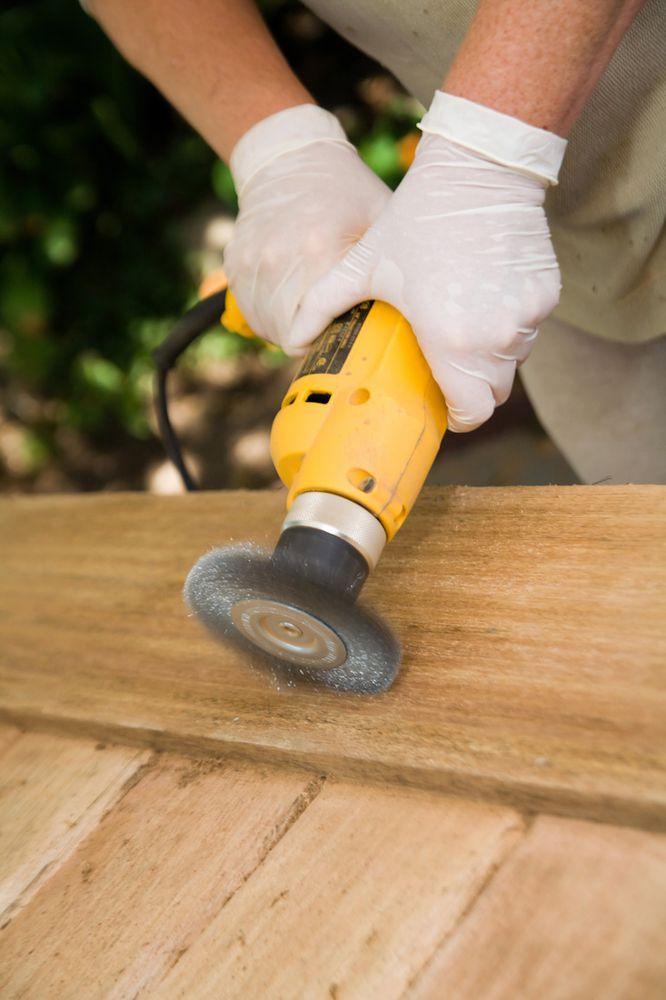 Как правильно шлифовать болгаркой дерево, бетон, металл, кирпич