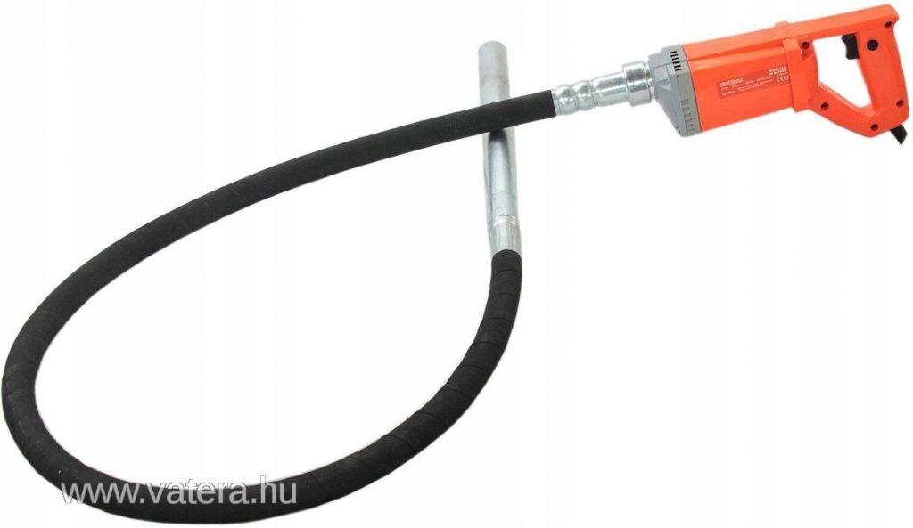 Как сделать вибратор для бетона из дрели или перфоратора своими руками