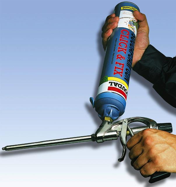 Можно ли использовать герметик без пистолета? - бизнес, работа, услуги