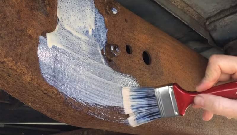 Как удалить ржавчину с металла в домашних условиях: 25 лучших способов и средств
