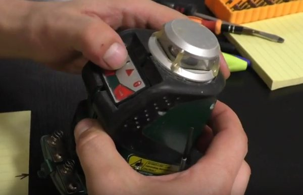 Юстировка лазерного уровня своими руками - металлы, оборудование, инструкции
