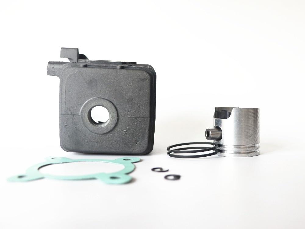 Ремонт триммеров (бензокос, электрокос) stihl (штиль)