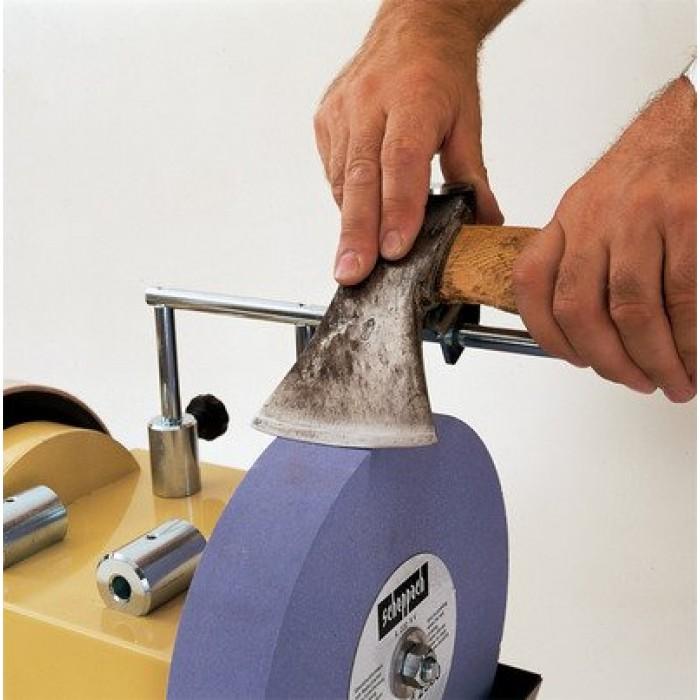 Заточка топора своими руками - пошаговая инструкция с видео