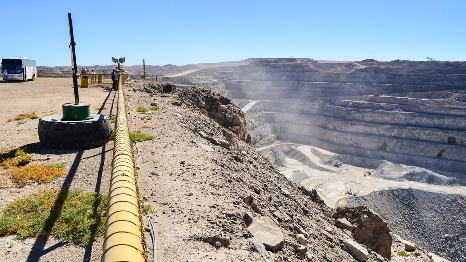 Урановая руда: свойства, способы добычи, применение
