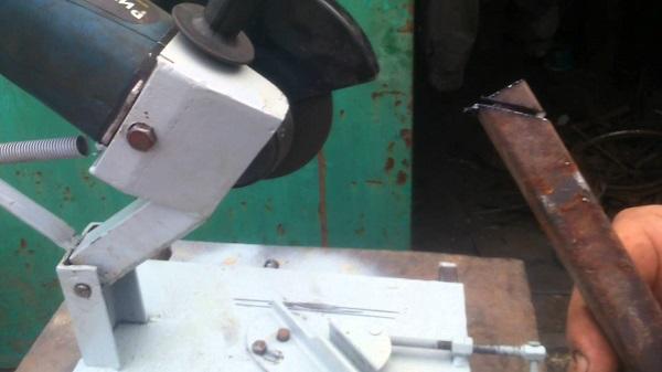 Фрезер из болгарки своими руками: фрезерный станок по дереву как сделать, самодельный