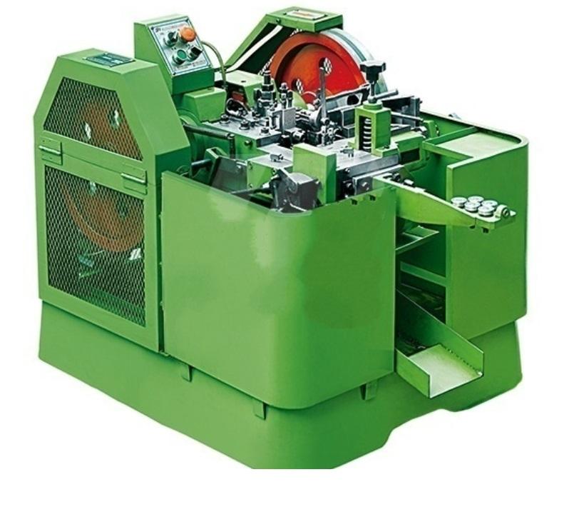 Оборудование для производства саморезов и шурупов