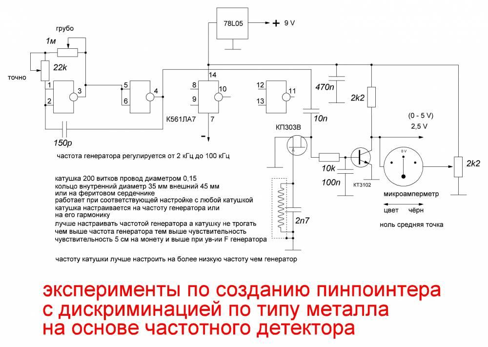 Металлоискатель на золото своими руками: схемы, как сделать самодельный металлодетектор «пират» для поиска ценных материалов и другие полезные рекомендации