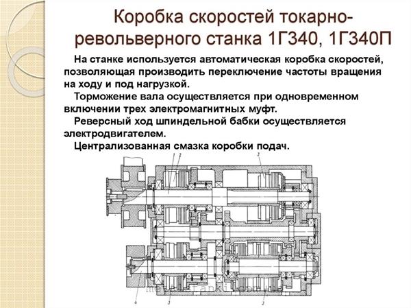 Токарно-револьверный станок: характеристики, виды, конструкция | мк-союз.рф