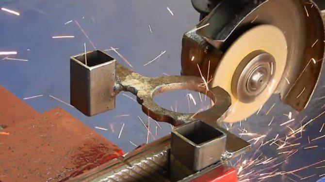 Как сделать фрезер, рейсмус и фуганок