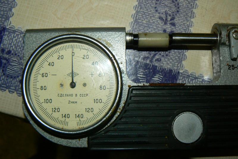 Как правильно пользоваться и измерять микрометром