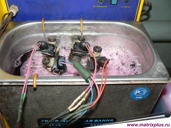 Ультразвуковая ванна своими руками — 7 шагов