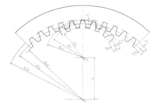 § 3. реечные и винтовые передачи. червячная передача.