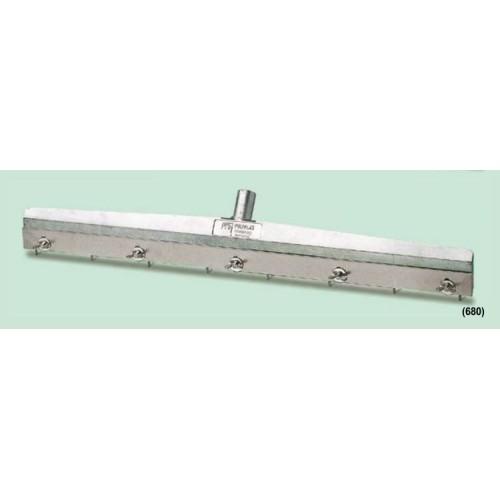 Ракля для наливного пола с регулятором высоты и опорами | проинструмент
