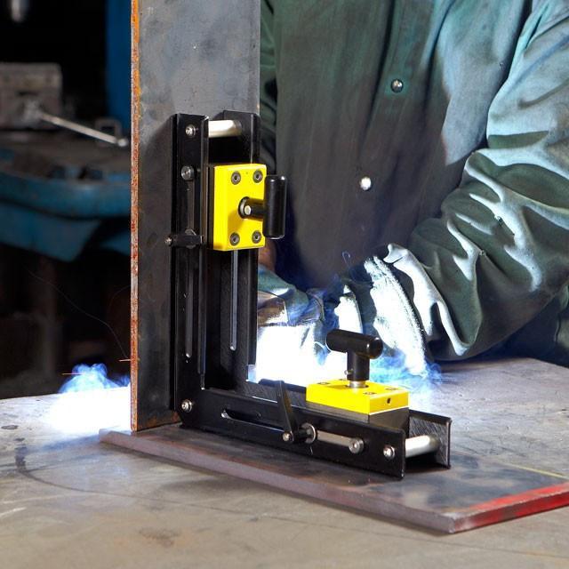 7 видов магнитов для сварки и крепежных механизмов: сделаем выбор