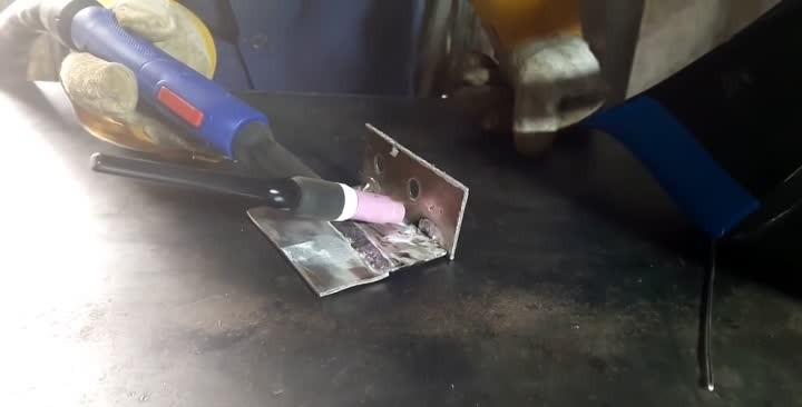 Сварка алюминия в домашних условиях: электродом и газовой горелкой | мк-союз.рф