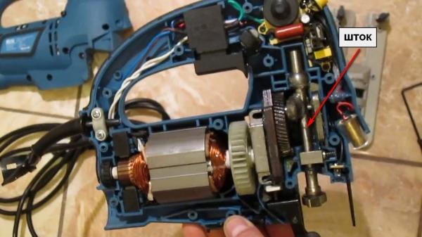 Простые способы поиска неисправности и ремонта электролобзиков своими руками – мои инструменты