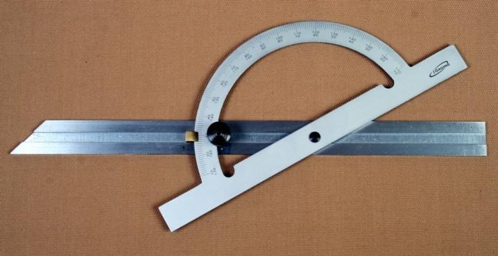 Малка столярная. как пользоваться малкой и особенности угломера