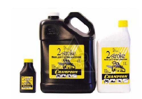 Масло для цепи бензопилы — какое, куда и когда использовать?