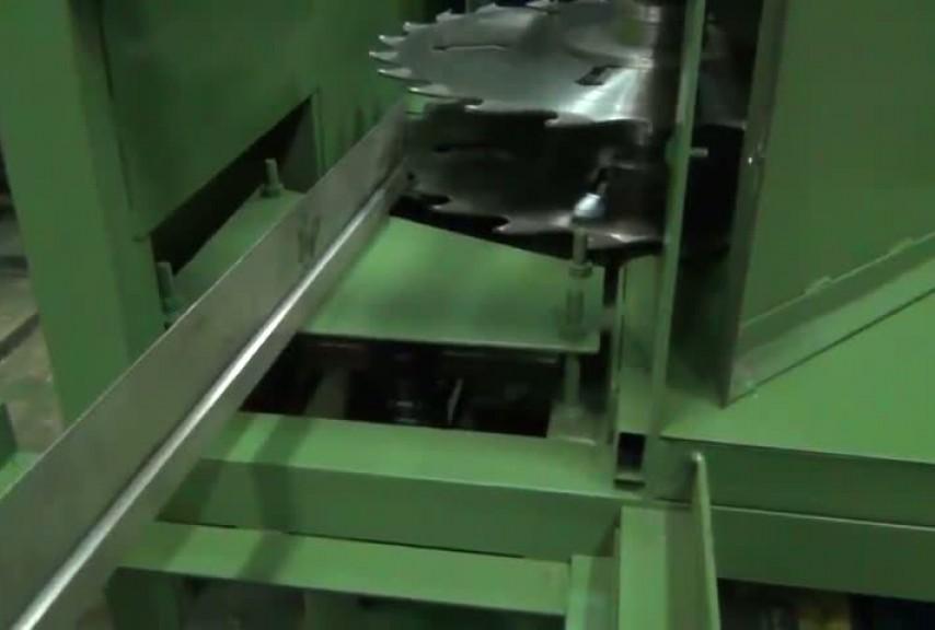 Брусовальный станок для изготовления бруса: инструкция по выбору инструмента (фото и видео)
