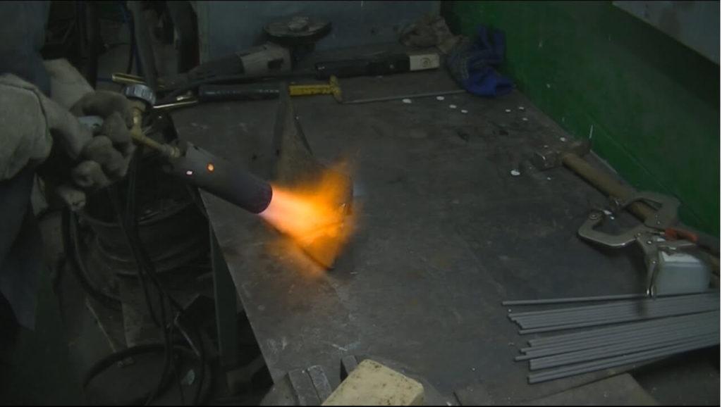 Как варить чугун электросваркой. сварка инвертором