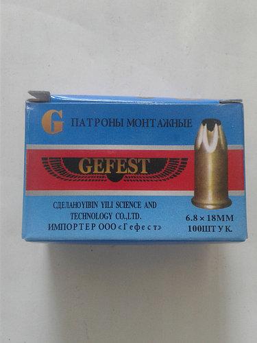 Монтажный пистолет пц-84. характеристики, использование, принцип работы