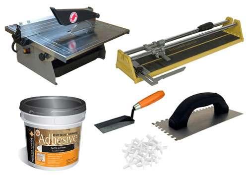 Какие инструменты незаменимы для плиточника, а какие — напрасная трата денег