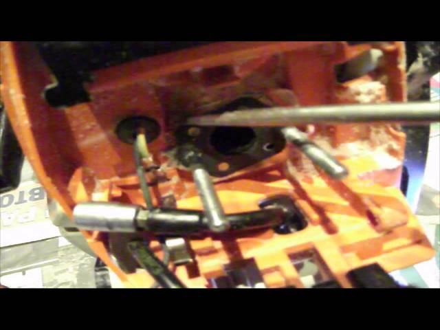 Основные неисправности бензопил штиль и инструкции по ремонту своими руками — кратко и понятно