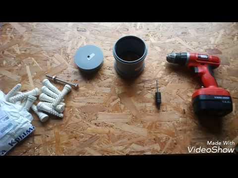 Насадка для ощипывания домашней птицы своими руками: видео, инструкция