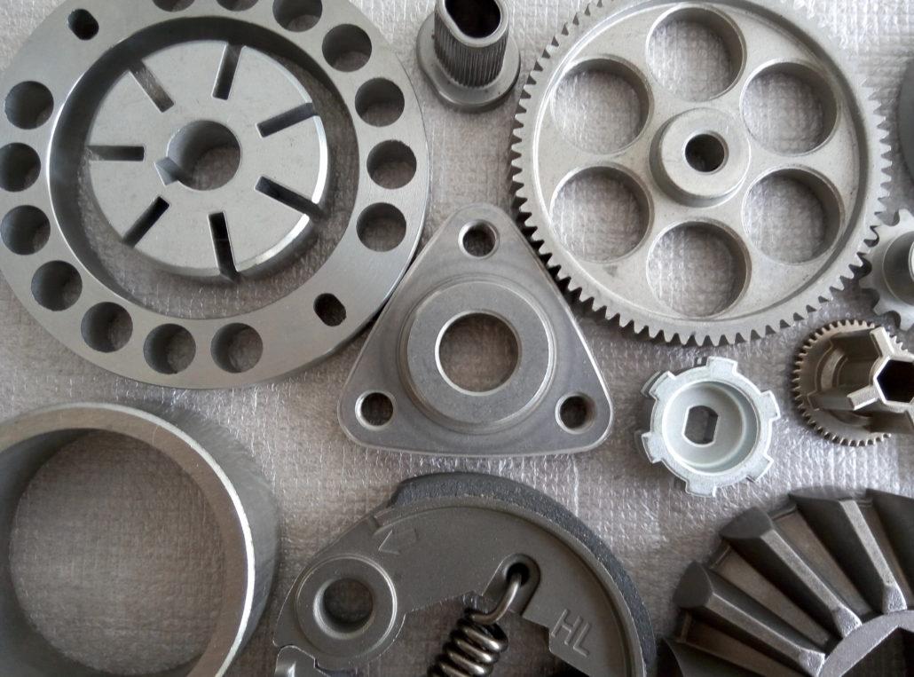Про порошковую металлургию – достоинства и недостатки