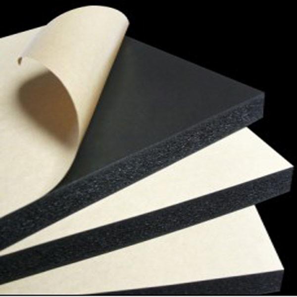 Пористая резина — свойства и применение эластичного материала