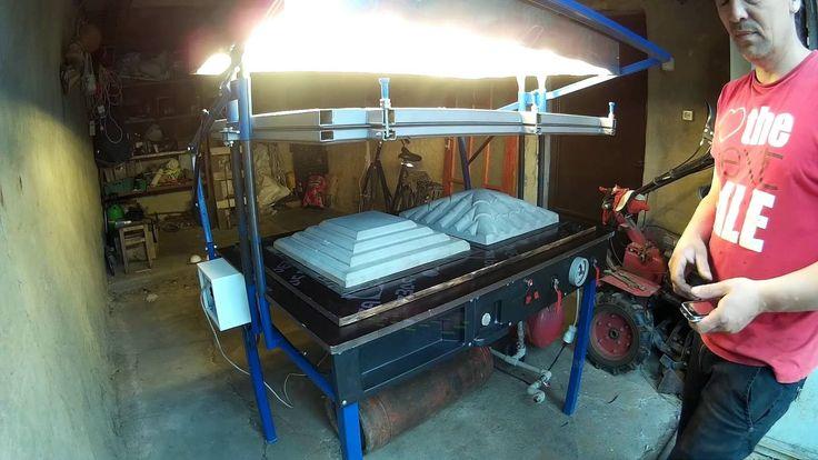 Станки для малого бизнеса в домашних условиях и гараже