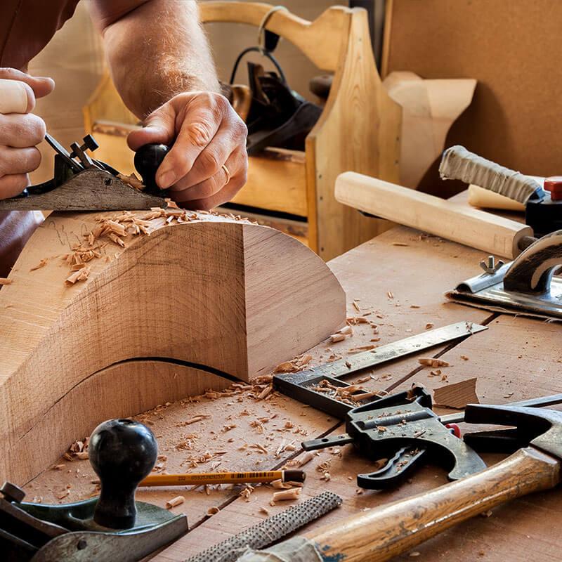 Столяр строительный: в чем специфика профессии?