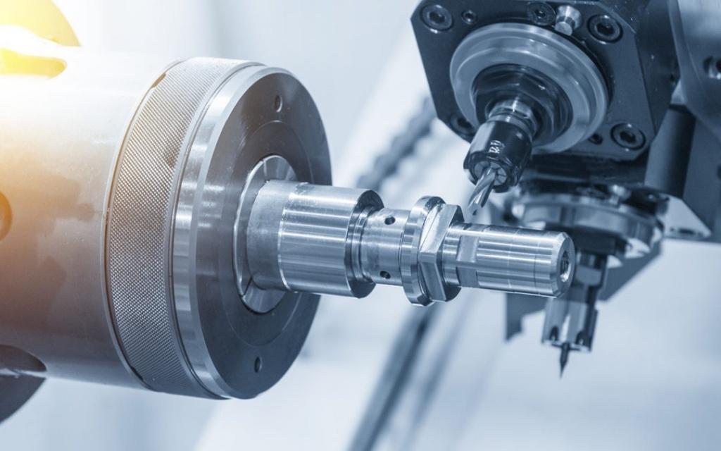 Токарное производство по металлу и обработке деталей