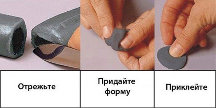 Холодная сварка. виды, применение и цена холодной сварки | zastpoyka.ru