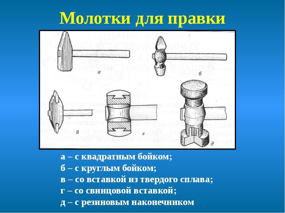 Слесарный молоток — гост, конструкция, виды, выбор