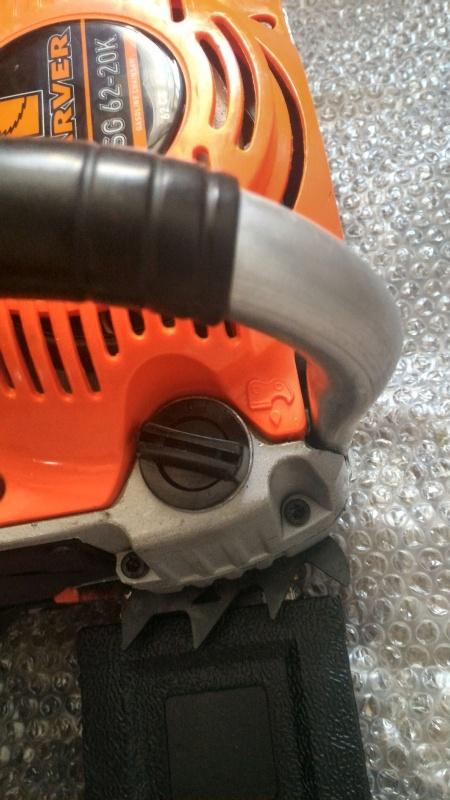 Бензопила carver promo psg 45-15, обзор, отзывы