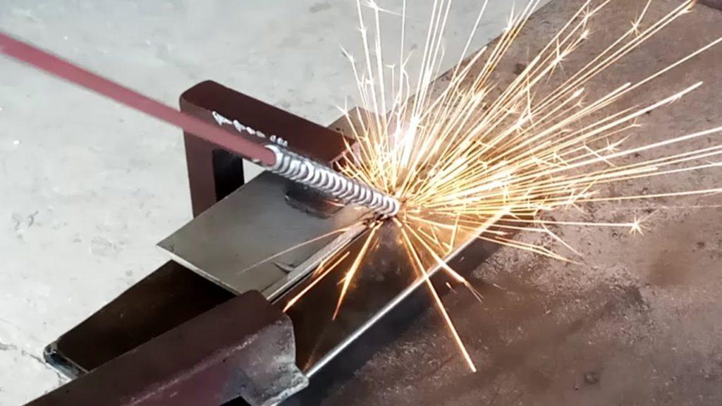 Выбор электродов по алюминию: правила и нюансы