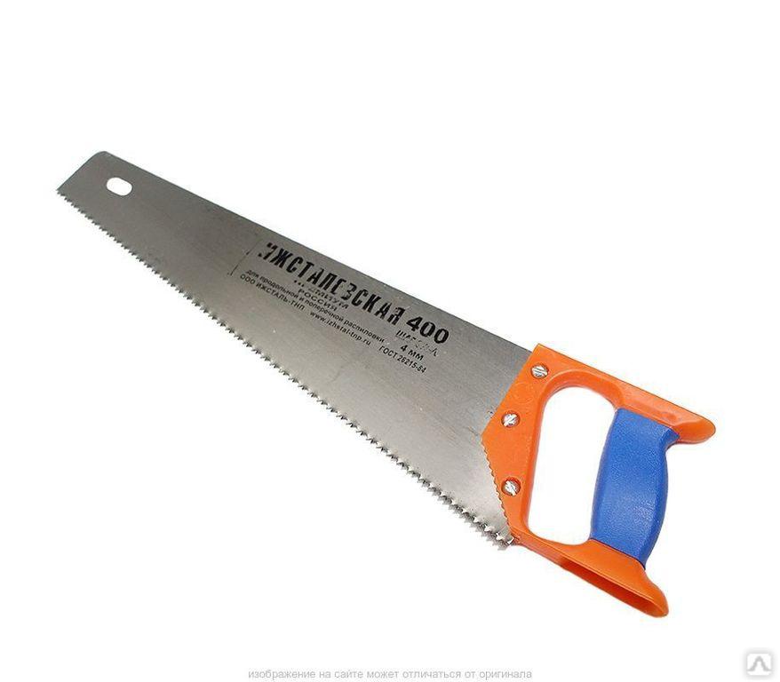 Лучшие ножовки по дереву и металлу на 2021 год