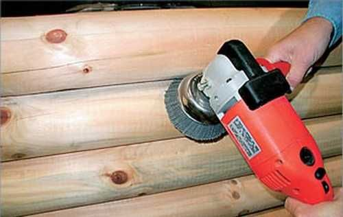 Какой наждачкой шкурить дерево? - справочник по металлообработке и оборудованию