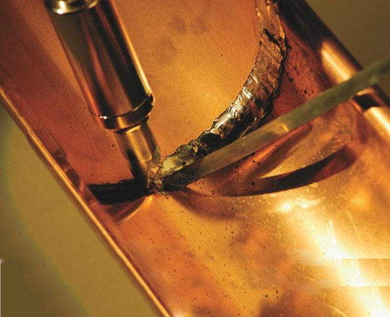 Латунь для пайки: технология, особенности, область применения