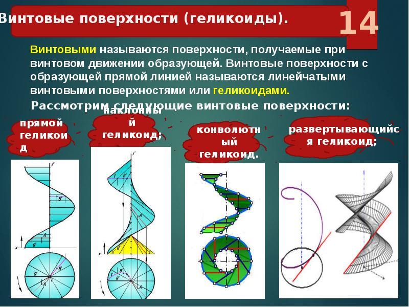 Архитектура, искусство, дизайн: линейчатые поверхности как основа констукции и образа  лексина ольга игоревна