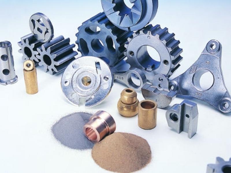 Порошковая металлургия: технология получения порошков, изготовление и применение изделий