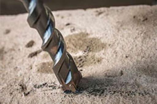 Сверло на дрель по бетону конструкция выбор и советы по применению – мои инструменты