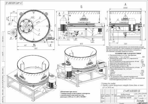 Виды конструкций дробилок для пластика, правила эксплуатации измельчителя