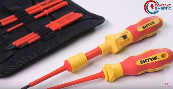 Набор диэлектрических отверток: особенности профессиональных наборов отверток до 1000 в. как выбрать набор торцевых отверток со сменными насадками?