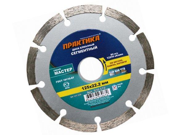 Как резать плитку болгаркой - проверенные способы!