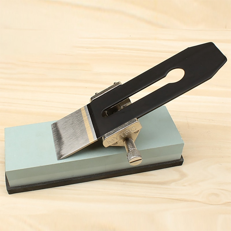 Ножи для рубанка: описание видов и заточка
