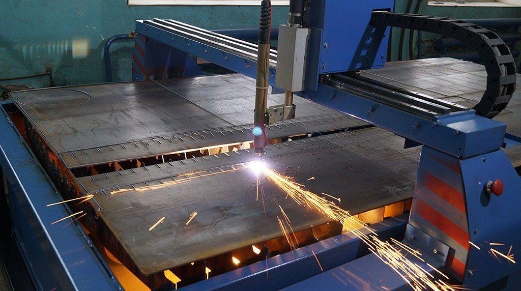 Ручная плазменная резка металла – аппараты и принцип их работы + видео
