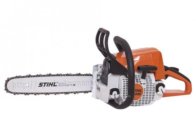 Бензопила штиль 361 (stihl): технические характеристики, настройка карбюратора
