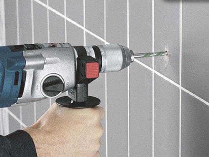 Сверление бетона дрелью: выбор сверла, устройство и ошибки при работе